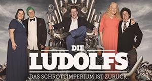 Die Ludolfs – Das Schrottimperium ist zurück! – Bild: kabel eins/Webertainment GmbH