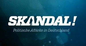 Skandal! Politische Affären in Deutschland – Bild: ZDF