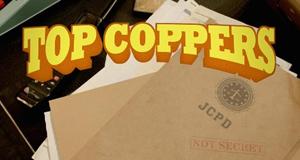 Top Coppers – Bild: BBC