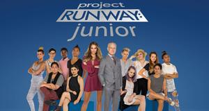 Project Runway: Junior – Bild: Lifetime