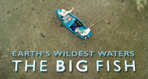 The Big Catch – Bild: BBC Two/Screenshot