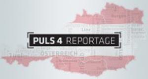 PULS 4 Reportage – Bild: PULS4