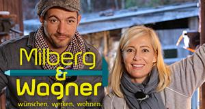 Milberg & Wagner – Bild: BR/Bilderfest