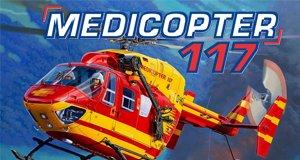 Medicopter 117 – Bild: KSM