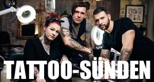 Tattoo-Sünden – Bild: Channel 4