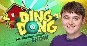 DingDong – Die Überraschungsshow – Bild: Super RTL/Markus Nass