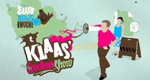 Klaas' Wochenshow – Bild: VIVA