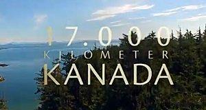 17.000 Kilometer Kanada