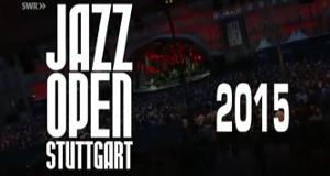 Jazz Open Stuttgart – Bild: SWR