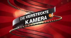 Die versteckte Kamera - Prominent reingelegt! – Bild: ZDF