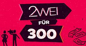 2 für 300 – Bild: WDR
