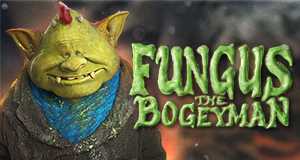 Fungus der Bogeymann – Bild: Sky UK Ltd