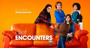 Brief Encounters – Bild: itv