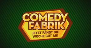 Comedyfabrik – Jetzt fängt die Woche gut an – Bild: Puls 4