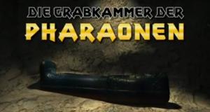 KV 63 – Die Grabkammer der Pharaonen – Bild: Discovery Channel/Screenshot