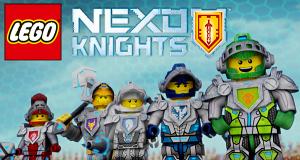 LEGO Nexo Knights – Bild: LEGO