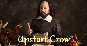 Upstart Crow – Bild: BBC Two