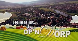 Heimat ist…op'n Dörp – Bild: NDR/Screenshot
