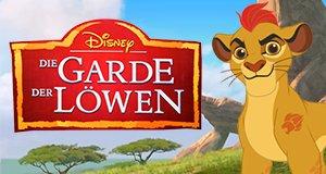 Die Garde der Löwen – Bild: Disney