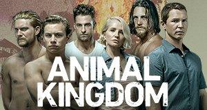 Animal Kingdom – Bild: TNT