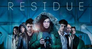 Residue – Bild: Netflix