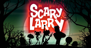 Scary Larry – Bild: Genao Productions/1492 Television/Cartoon Pictures