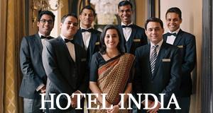 Hotel India – Bild: BBC Two