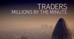 Die Händler – Millionengeschäft Börse – Bild: BBC Two/Screenshot