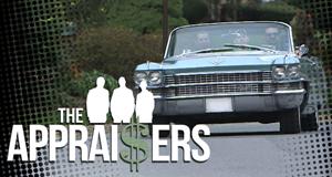 The Appraisers – Bild: Velocity