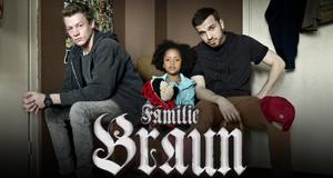 Familie Braun – Bild: ZDF/Christiane Pausch