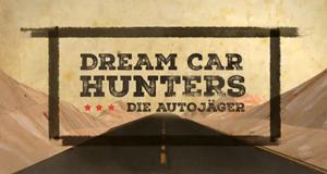 Dream Car Hunters – Bild: DMAX/Screenshot