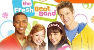 The Fresh Beat Band – Bild: Nickelodeon