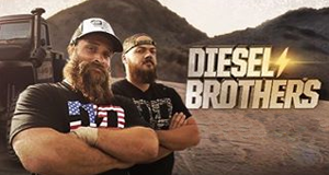 Diesel Brothers – Bild: Discovery Channel/Montage