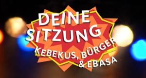 Deine Sitzung – Bild: WDR