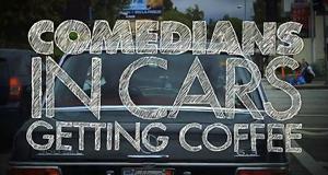 Comedians auf Kaffeefahrt – Bild: Crackle
