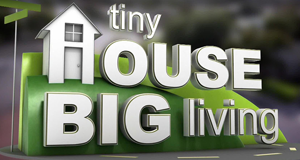 Tiny House, Big Living – Bild: HGTV