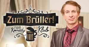 Zum Brüller! – Der Komedy Klub – Bild: ServusTV / Wieser