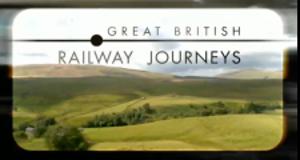 Great British Railway Journeys – Bild: BBC Two