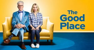 The Good Place – Bild: NBC