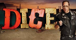 Dice – Bild: Showtime