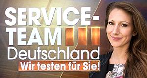 Service-Team Deutschland – Wir testen für Sie! – Bild: Sat.1 Gold