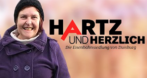 Hartz und herzlich – Bild: RTL II