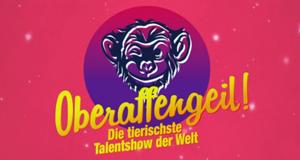 Oberaffengeil! – Bild: RTL II