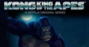 Kong – König der Affen – Bild: Netflix