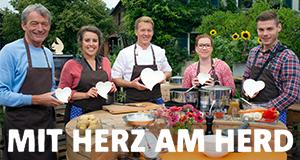 Mit Herz Am Herd Sendetermine 08032019 06042019 Fernsehseriende