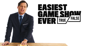 Easiest Game Show Ever – Bild: Pop