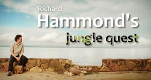 Richard Hammonds Dschungel-Abenteuer – Bild: Sky/Screenshot