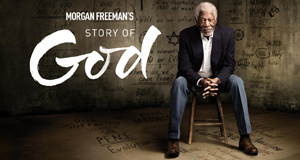 Morgan Freeman's Story of God – Bild: National Geographic Channels
