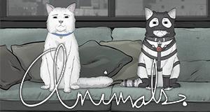 Animals. – Bild: HBO