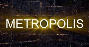 Metropolis – Die Seele einer Stadt